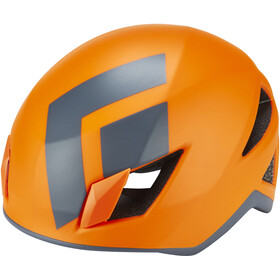 Black Diamond Vector Casco, orange